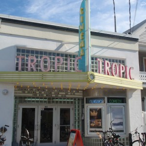 Tropic Cinema Key West