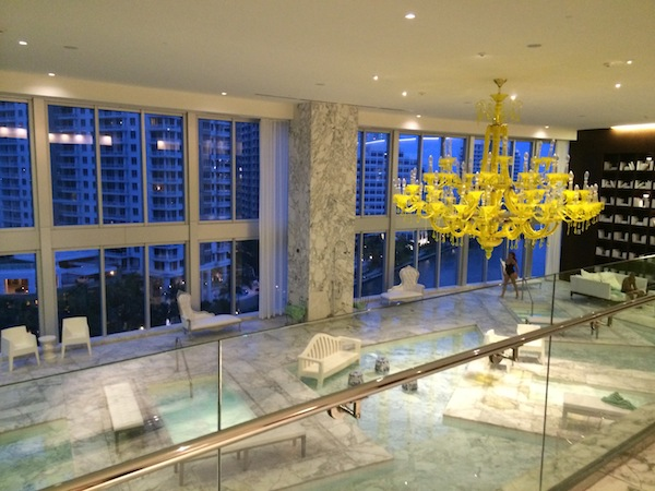 The Spa at The Viceroy